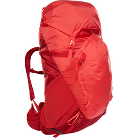 The North Face Hydra 38 RC reppu Naiset, pompeian red/juicy red
